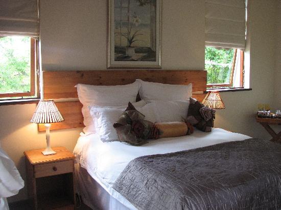 Aanhuizen Guest House : Bedroom