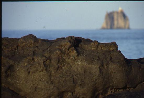 La Locanda del Barbablu : Strombolicchio