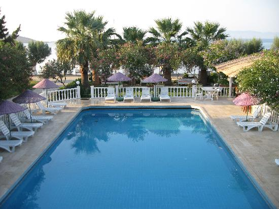 Ortakent, Turki: View from the room