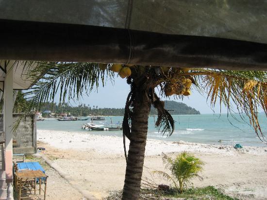 天堂海灘度假村照片