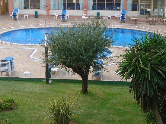 La Piscine Ext 233 Rieure Bild Von Hotel Helios Mallorca
