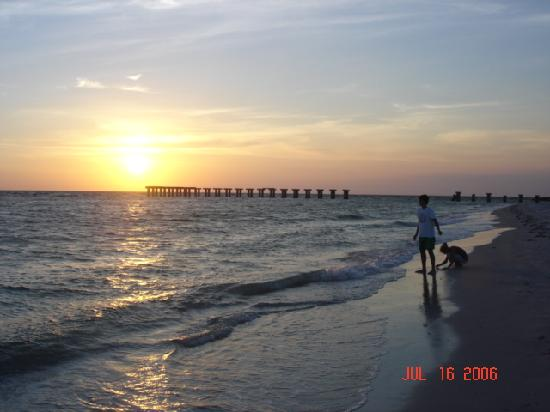 Southwest Gulf Coast, FL: Sunset