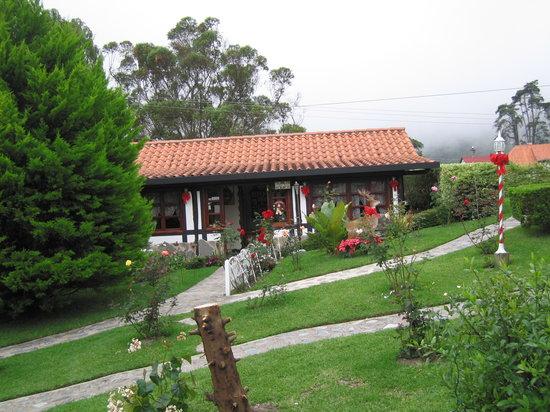 Photo of Cabanas Hessen La Colonia Tovar