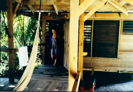 Anthony's Key Resort: Bungalo