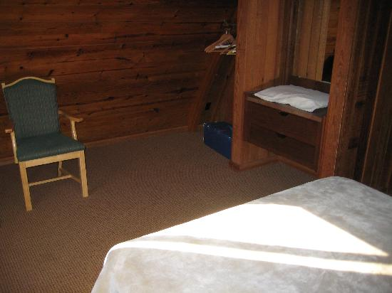 Unicoi State Park & Lodge: Bedroom2