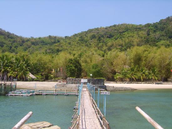 Costa Aguada Island Resort Sibunag Guimaras Philippines
