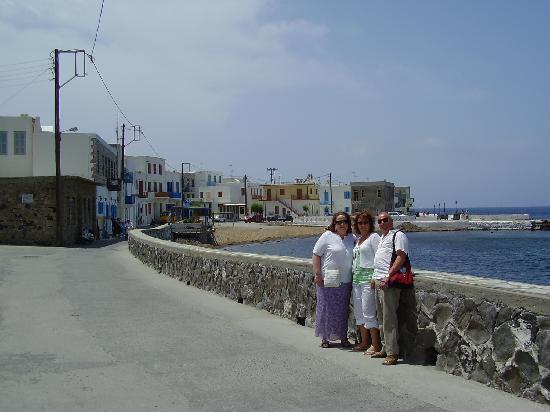 دوديكانيز, اليونان: Mandraki