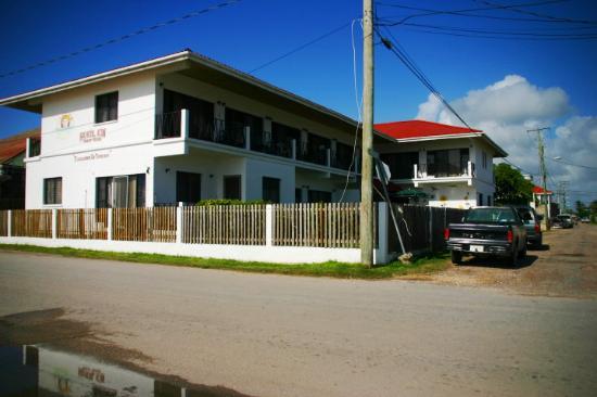 Hokol Kin Guesthouse