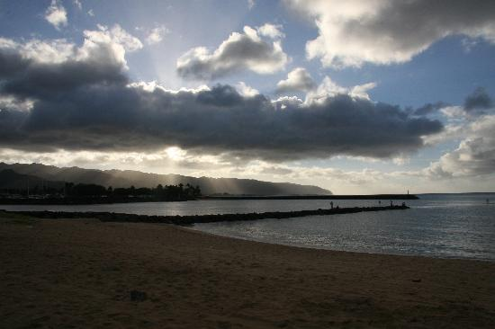 Moana Surfrider, A Westin Resort & Spa: North Shore