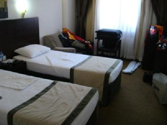Riva Hotel: room