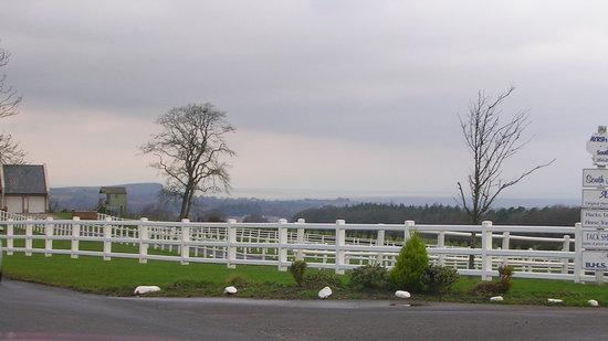 Ayr Equestrian Centre
