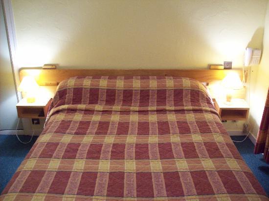 Altis Val Vert Hotel : chambre