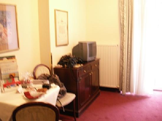 Cordial Theaterhotel Wien: Room 1