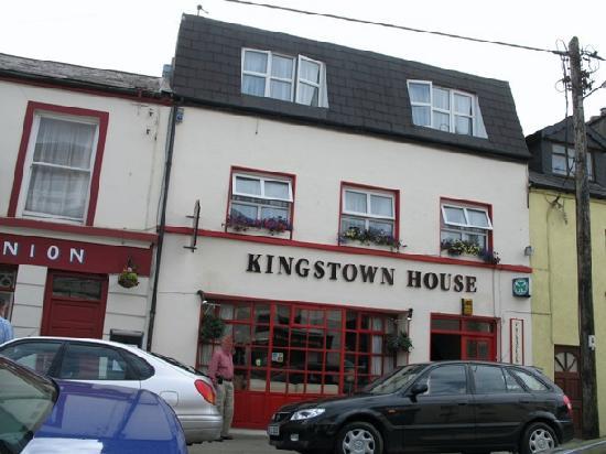 Kingstown House: Esterno