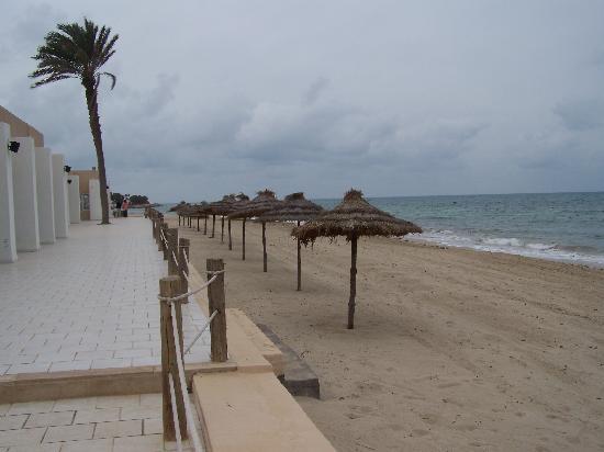 Zita Beach Resort: La Plage