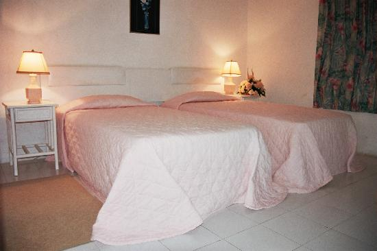 Monteray Apartment Hotel: bedroom