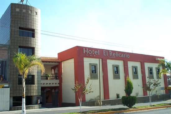 Photo of El Relicario De La Patria Hotel Dolores Hidalgo