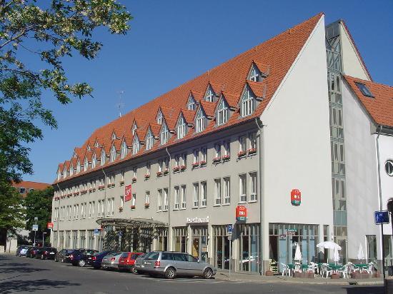 Ibis Erfurt Altstadt: Ibis Erfurt