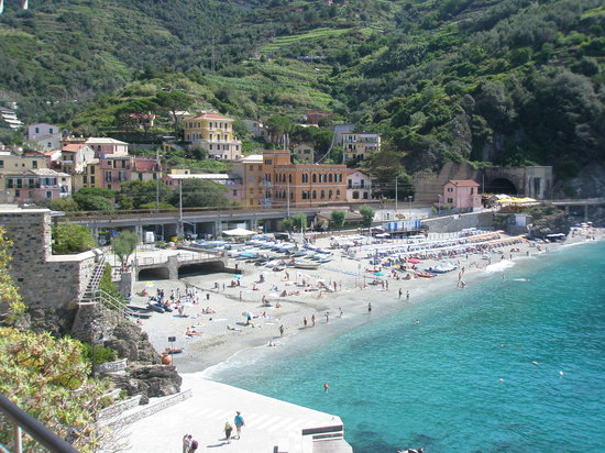 Monterosso al Mare Vacations