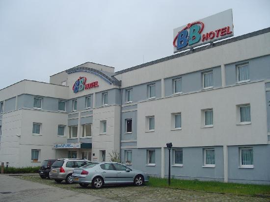 B&B Hotel Leipzig-Nord: Hotel B&B Leipzig