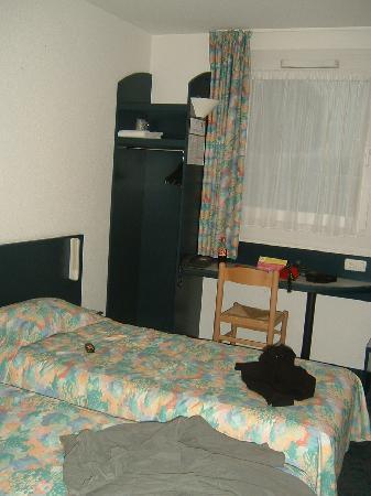 B&B Hotel Leipzig-Nord: Room