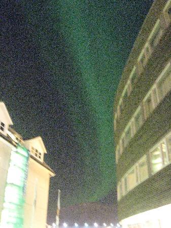 클라리온 호텔 브뤼겐 사진