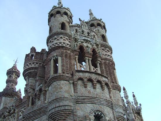 Castillo de Colomares: Catillo de Colomares