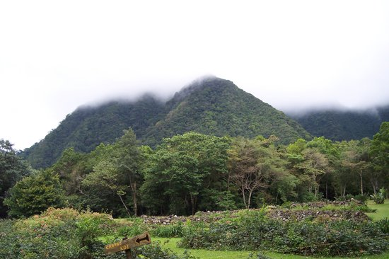 Farallon, Panama: Anton valley