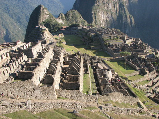 Definitive Machu Picchu photo