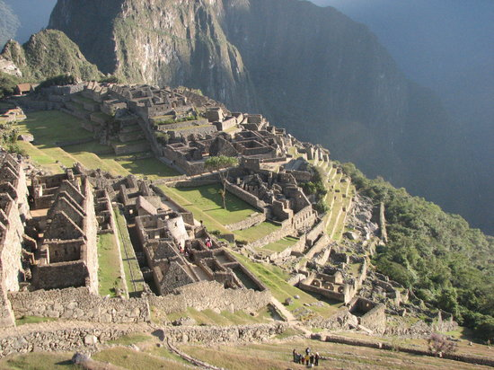 Machu Picchu, Peru: You have to see this place to believe it!