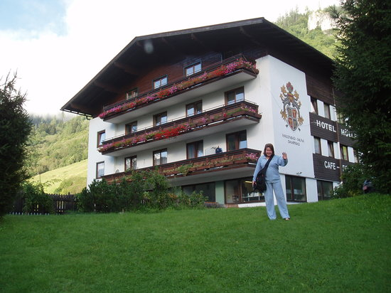 Photo of Hotel Hollern Bruck