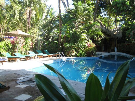 Canciones del Mar Boutique Hotel: Pool