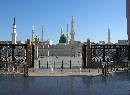 المدينة المنورة, المملكة العربية السعودية: Medina