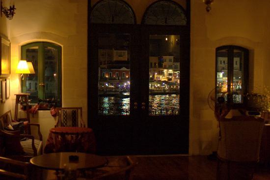 Casa Leone Boutique Hotel: Lobby