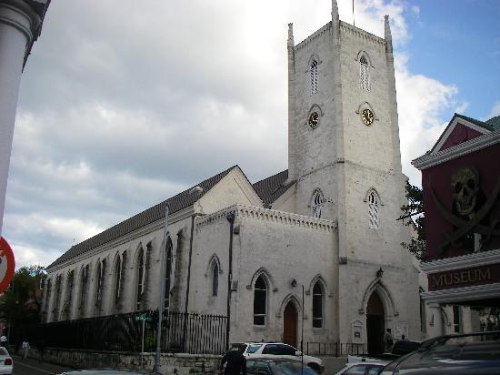 Christ Church Cathedral Nassau Tripadvisor