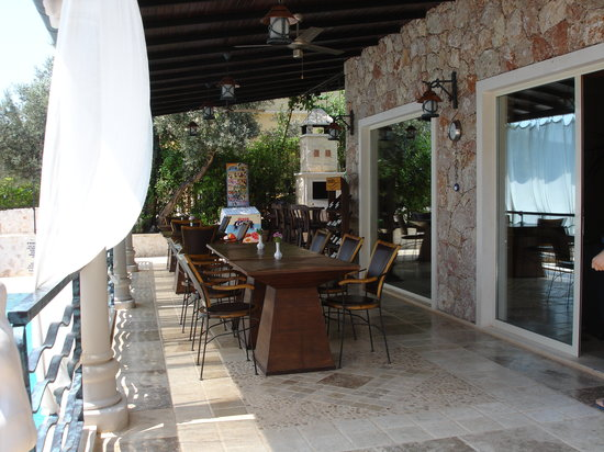 Photo of Serra Boutique Hotel Kalkan