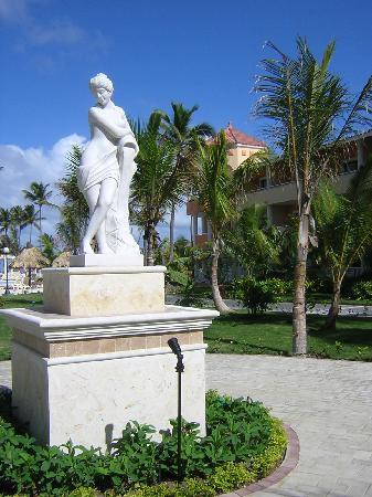 Luxury Bahia Principe Ambar Blue Don Pablo Collection: aires communes