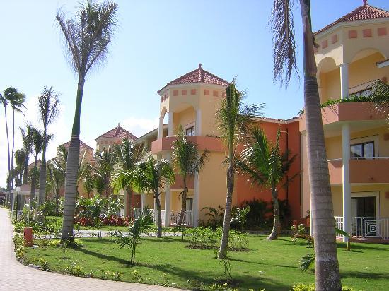 Luxury Bahia Principe Ambar Blue Don Pablo Collection: Habitation Ambar