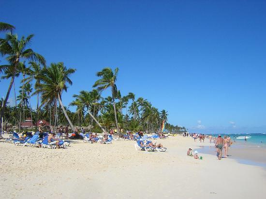 Luxury Bahia Principe Ambar Blue Don Pablo Collection: Plage