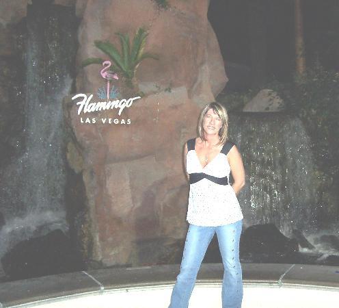 Las Vegas Flyaway: Au Flamingo, notre hôtel