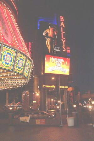 Las Vegas Flyaway