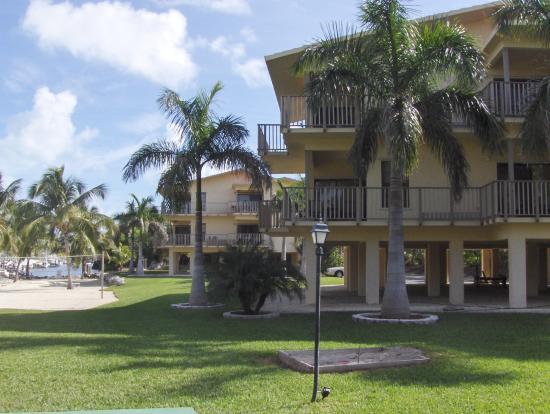 Port Largo Villas: View of the villa