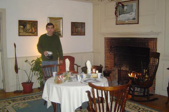 Photo of The Sumner Mansion Inn Hartland