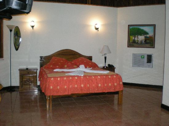 Villa Acacia: Room