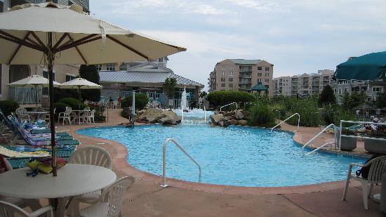 Seapointe Village Resort Picture