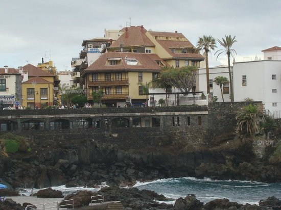 The monopol hotel picture of hotel monopol puerto de la - Monopol hotel puerto de la cruz ...