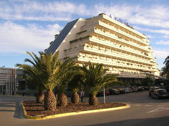 Best Hotels In Sitges