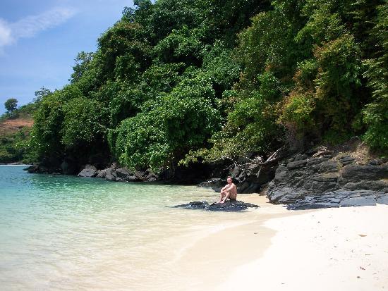 Et Thailand Cape Panwa Beach