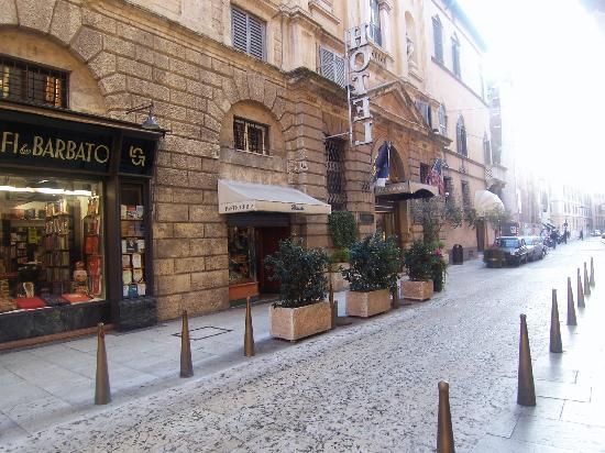 Hotel accademia foto di accademia hotel verona for Accademia verona