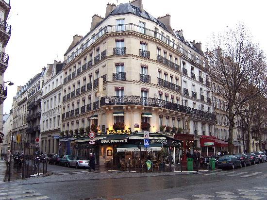 Hotel Left Bank Saint Germain Reviews